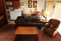 Click to view album: Mammoth West Condos #128